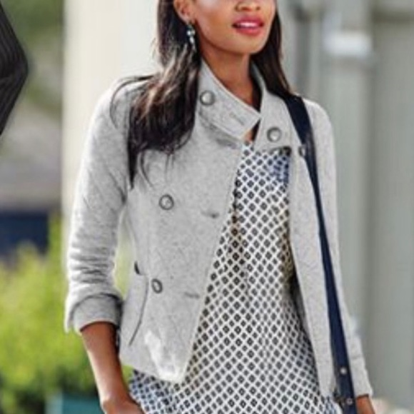 CAbi Jackets & Blazers - Cabi Quilted Jacket